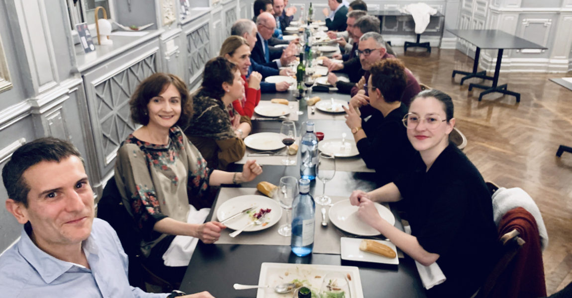 Cena de la Hermandad