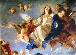 Tercer día del Triduo en honor a Nuestra Señora de la Soledad