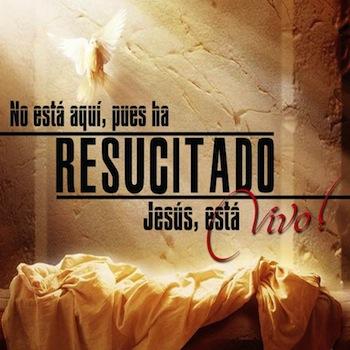 ¡¡FELIZ DOMINGO DE RESURRECCIÓN!!