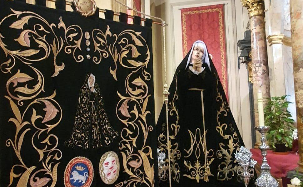 Saludo del Párroco de San Lorenzo D. Javier Leoz