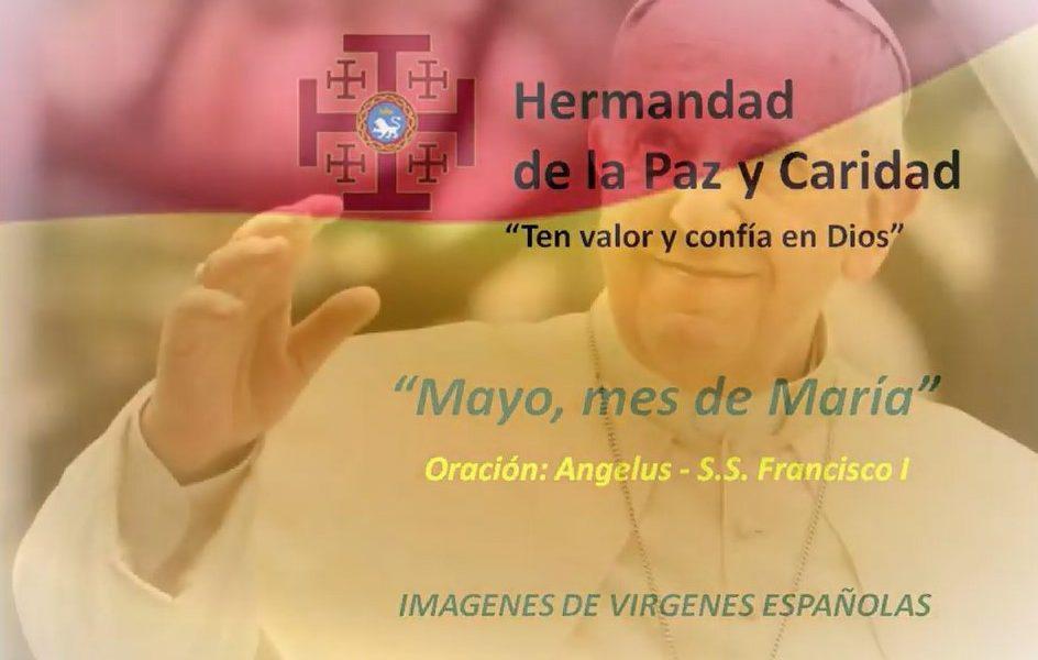 MARÍA, madre y patrona de cada pueblo de España