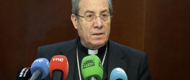 Entrevista del Arzobispo D. Francisco Pérez