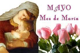 Ofrendas a la Virgen Dolorosa, 1 de mayo