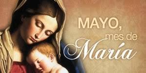 Ofrendas a la Virgen Dolorosa, 8 de mayo