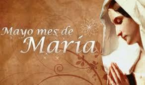 Ofrendas a la Virgen Dolorosa, 15 de mayo