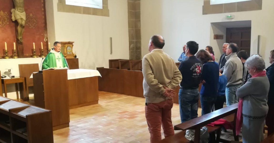Fallece el P. Abad de la Oliva