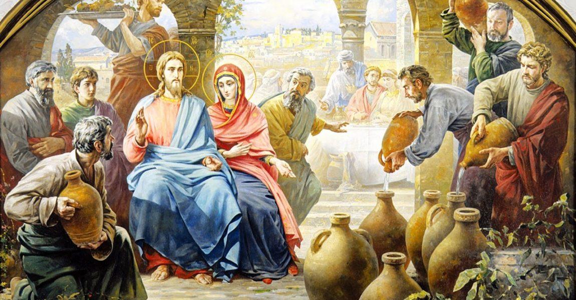 Segundo día del Triduo en honor a Nuestra Señora de la Soledad 2020