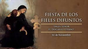 Día de los fieles difuntos
