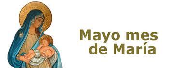 OFRENDA A LA VIRGEN DOLOROSA. Primera ofrenda, 7 de mayo.