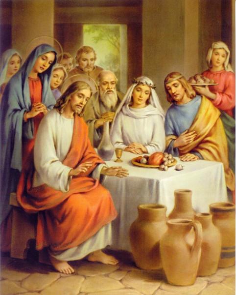 Segundo día del Triduo en honor a Nuestra Señora de la Soledad 2021