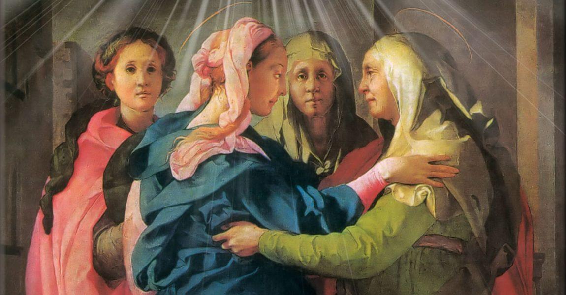 Primer día del Triduo en honor a Nuestra Señora de la Soledad 2021